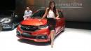 GALERI: New Honda Mobilio 2017 (20 Foto)