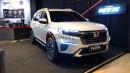 Jumpa Pertama Dengan Honda N7X Concept (8 FOTO)