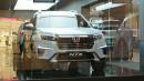 Next Gen Honda BR-V Diproduksi Desember