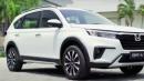 Membandingkan Dimensi dan Mesin Honda BR-V 2022 Dengan Toyota Rush