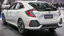 Ini Daftar Fitur Honda Civic Turbo Hatchback Spek Indonesia