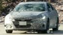 Honda Accord 2018 Semakin Terlihat Jelas, Mirip Civic Turbo