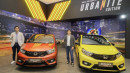 Honda Luncurkan Tiga Produk Baru Sekaligus
