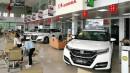 Ada Virus Corona, Honda dan Nissan Tarik Pegawai dari Cina