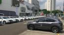 Honda HR-V Kalahkan Penjualan Toyota All New Rush