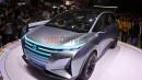 Daihatsu Dan Suzuki Ikut Toyota Kembangkan Mobil Listrik