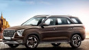 Hyundai Alcazar Resmi Hadir Di Negeri Martabak.