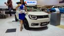 Suzuki Ignis Dikabarkan Meluncur 17 April. Ini Bocoran Harga dan Booking Fee-nya