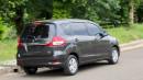 SPY SHOT: Suzuki Ertiga Diesel 2017 di Cikarang