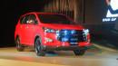 Toyota Innova Venturer Resmi Meluncur, Termahal RP 445,6 Juta