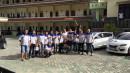 Datsun GO+ Community Indonesia Chapter Lampung Selalu Aktif Berkegiatan Penuh Manfaat