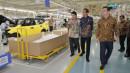 Mitsubishi Resmikan Pabrik Senilai Rp 7,5 Triliun, Bakal Merakit Model-Model Ini