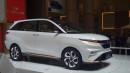 GIIAS 2017: Daihatsu DN Multisix Jadi Penyempurnaan Xenia? Ini Kata PT ADM