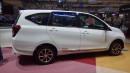 GIIAS 2017: Daihatsu Sigra Edisi Terbatas Ini Kikis Aroma LCGC