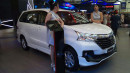 20 Mobil Terlaris di Awal 2018. Xpander 'Tempel' Avanza!