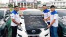 Bendera Kebanggaan Datsun Go+ Community Indonesia Mendarat di Papua
