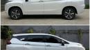 Mitsubishi Xpander Bisa Pakai Pelek Outlander Sport?