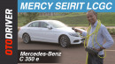 VIDEO: Review Mercedes-Benz C 350 e Plug-in Hybrid | OtoDriver