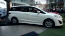 Mazda5 Resmi Mengaspal Dengan Harga Kurang Dari RP 400 Juta