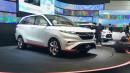 Daihatsu Siapkan Xenia Full Model Change dan MPV Model Baru?