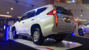 Mitsubishi Persilakan Konsumennya Ganti Sasis Jika..