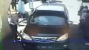Dua Toyota Avanza Jadi Sorotan di Ledakan Bom Surabaya