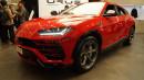 SUV Terkencang Lamborghini Resmi Meluncur di Indonesia, Harga Mulai RP 8,5 M