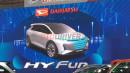 Wujud MPV Hybrid Konsep Daihatsu Terungkap!