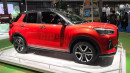 Daihatsu Siapkan Mobil Bermesin Turbo untuk Milenial