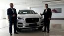Jaguar Land Rover Indonesia Diskon Habis-habisan