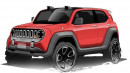 Suzuki Jimny Akan Punya Musuh Dari Jeep?