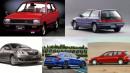 10 Julukan Unik Mobil di Malaysia