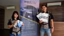 Kaca Film Maxpro Berani Rekomendasi Kegelapan 60% Kaca Depan