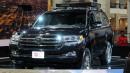 Sayonara! Mesin V8 Akan Pensiun dari Land Cruiser