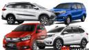 Daihatsu: Pakai Mobil Sendirian, Buat Apa Beli yang 7 Penumpang