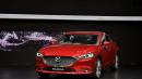 Mazda Puas Hasil Penjualan GIIAS 2018, Tipe Estate Ludes 29 Unit
