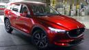 Mazda CX-5 Generasi Kedua Meluncur di GIIAS 2017. Harga Hanya Beda Sedikit