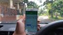 Bagaimana Cara Polisi Mengetahui Pengemudi Sedang Mengoperasikan GPS?