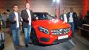 Mercedes-Benz Akan Dapat Keuntungan Ketika Pemerintah Resmi Berlakukan Euro 4