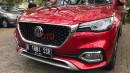 Inilah 3 Modal MG HS Bisa Bersaing dengan Honda CR-V dan Mazda CX-5