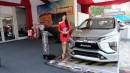 Mitsubishi Tebar Diskon dan Bonus Selama 2 Hari di Kemayoran