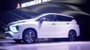 Mitsubishi Xpander Paling Banyak Dibeli Dengan Kredit atau Cash?