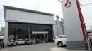 Dealer Baru Mitsubishi Pertama di 2018 Berdiri di Kota ini