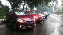 Pesaing Baru Bermunculan, Mitsubishi Pangkas Harga