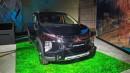 Spesifikasi Lengkap dan Harga Mitsubishi Xpander Cross