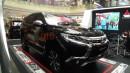 Dikalahkan Fortuner, Mitsubishi Masih Yakin dengan Pajero Sport