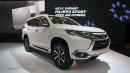 Mitsubishi Perkenalkan Pajero Sport Dakar Ultimate CKD Dengan Harga Rp 549 Juta