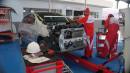 Bengkel Bodi Mitsubishi Menerima Merek Lain Juga, Ada Promo Sampai Akhir April