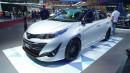 Inilah Jenis Model Terlaris Toyota Selama GIIAS 2018