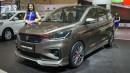 Suzuki Sport Kembali Gencar Diperkenalkan dengan Angsuran Ringan di Surabaya